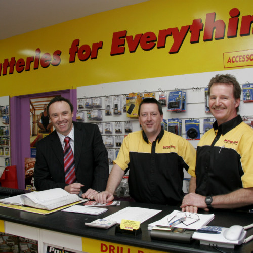 Small Business Advisory